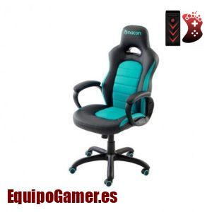Gama de sillas Gaming Nacon con la mejor calidad