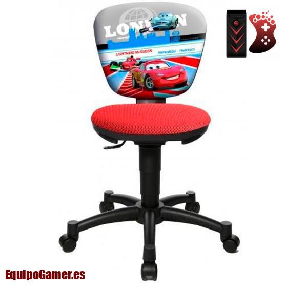 sillas de escritorio de Alcampo