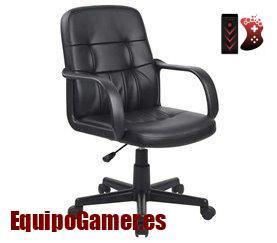 Recopilación con las sillas para escritorio de Ebay más recomendadas