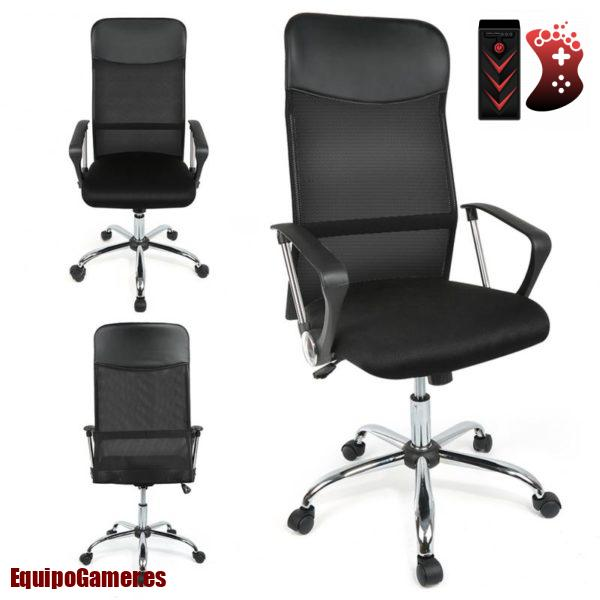 sillas de Game