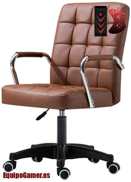 sillas para oficina de Hipercor