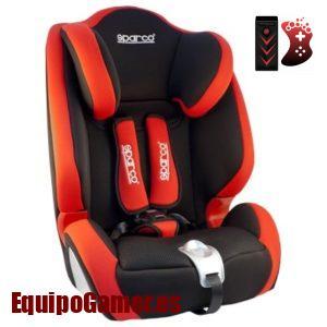 Catálogo de las sillas de oficina Sparco con mejor calidad precio