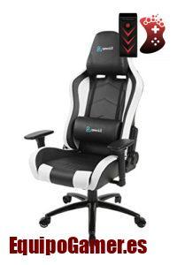 Silla Takamikura, la silla gamer por excelencia