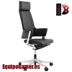 El Top 10 de sillones ergonómicos de oficina con la mejor calidad precio
