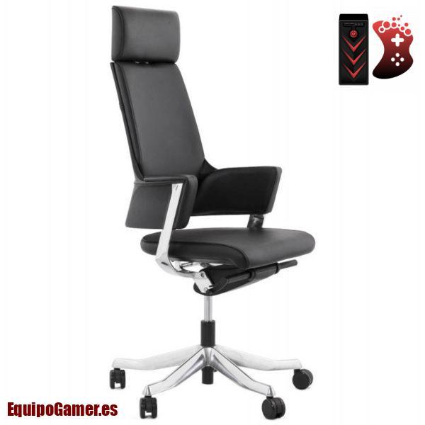 sillones ergonómicos de oficina