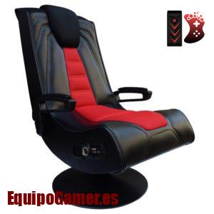 Nuestra gama de sillones para PS4 para clientes exigentes