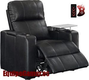 Nuestro listado de sillones reclinables de Ikea