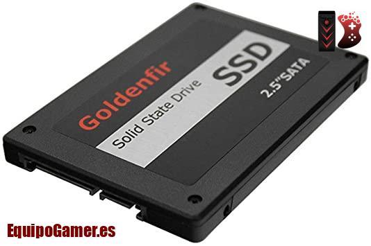 discos duros SSD internos para portátiles