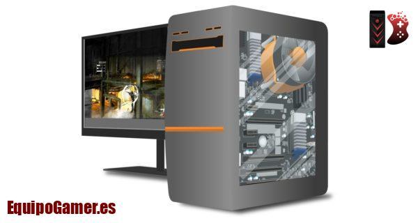 discos SSD para juegos