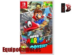 Listado de los Super Mario Galaxy para Switch con mejores reseñas del 2020