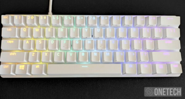 teclado 60%