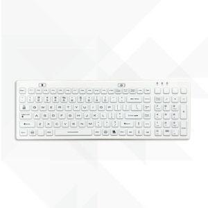 teclado lavable: Un artículo muy recomendado
