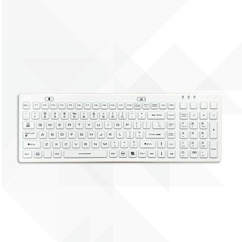 teclado lavable