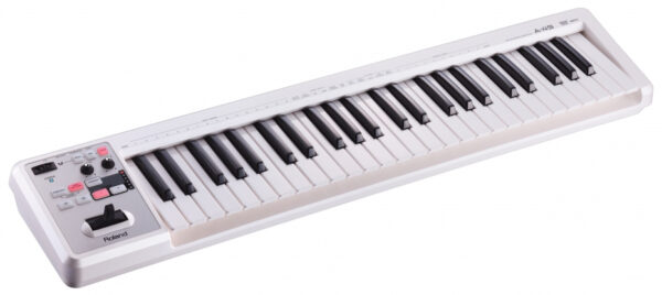 teclado maestro