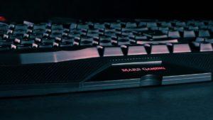 Teclado Mars Gaming Mk215 con un precio insuperable