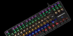 Tu teclado mk4 ideal