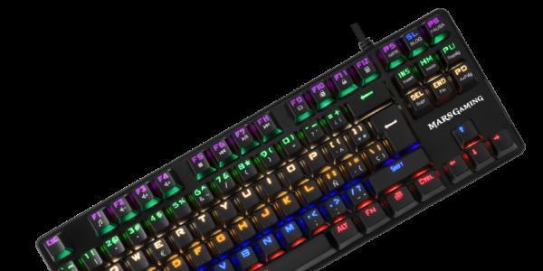 teclado mk4