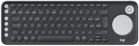 teclado para television Samsung