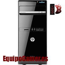 El Top 5 de torres de ordenador HP con precios sin competencia