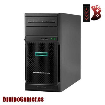 torres de ordenador