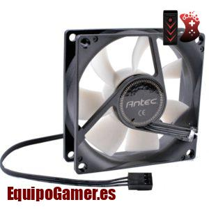 Nuestro Top 5 de ventiladores para ordenador para los más exigentes
