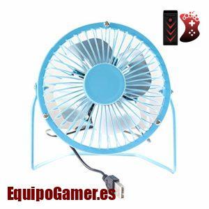 Catálogo de ventiladores para PC silenciosos con promoción