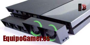 Nuestro Top 10 de ventiladores para PS4 imprescindibles
