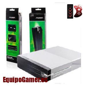 Los 5 ventiladores para Xbox One preferidos por nuestros visitantes