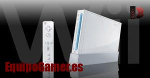 Gama de consolas Wii de El Corte Inglés con buena relación calidad calidad