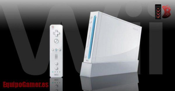 consolas Wii de El Corte Inglés
