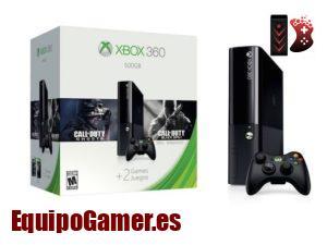 Xbox 360 a mejor precio que Media Markt!