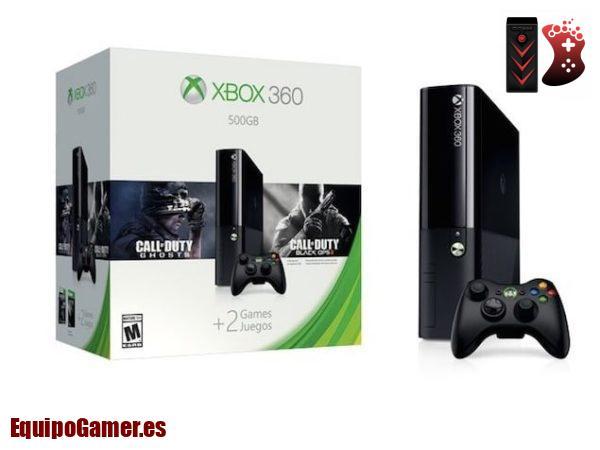 Xbox 360 de Media Markt