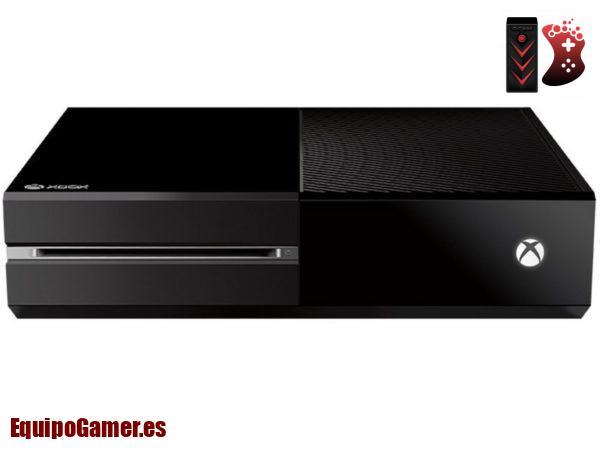 Xbox One de Carrefour