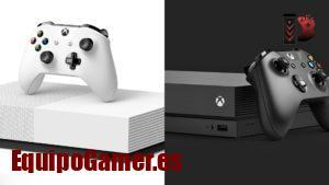Nuestro listado con las Xbox One S de El Corte Inglés más destacadas