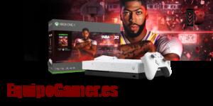 Recopilación de Xbox One X de El Corte Inglés con buenas reseñas